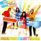 The Fresh Beat Band: Music from the Hit TV Show by The Fresh Beat Band (CD, 2012, Sony Legacy)