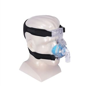 CPAP-COMFORTGEL-BLUE-NASAL-SMALL-Philips-Respironics-Mask-amp-Headgear-1070039