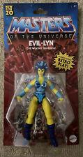 Nouveau 2020 à enlever les maîtres de l/'univers Masters of the Universe Origins He-man EVIL LYN Beast