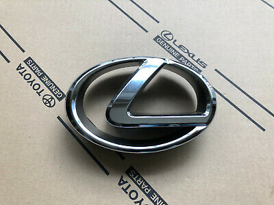 Attento Lexus Rx 300 330, Ls 430 Griglia Anteriore Emblema Logo Front Grille Emblema Simbolo- Brividi E Dolori