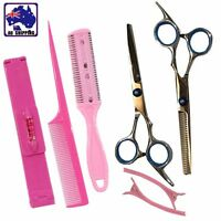 Fringe cut tool bangs cutting Scissors clipper comb Styling styles Set Jhco33708
