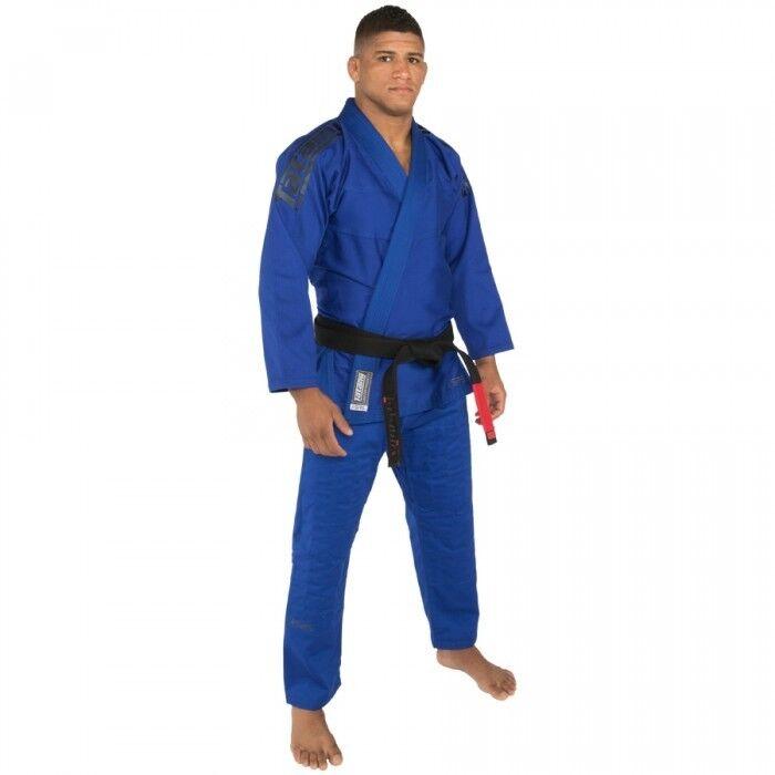 NEU Tatami Comp SRS Leichtgewicht 2.0 BJJ Gi Blau Jiu Jitsu Kimono Uniform
