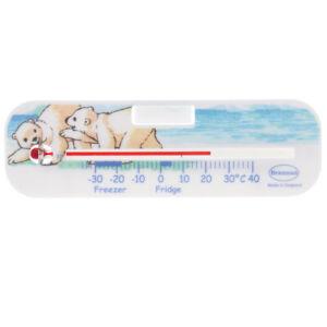 Termometro De Nevera Congelador Horizontal Blanco 130mm Oso Polar 22 486 2 Ebay Si trova sul retro, ed è piccolo e brigoso da spostare. ebay