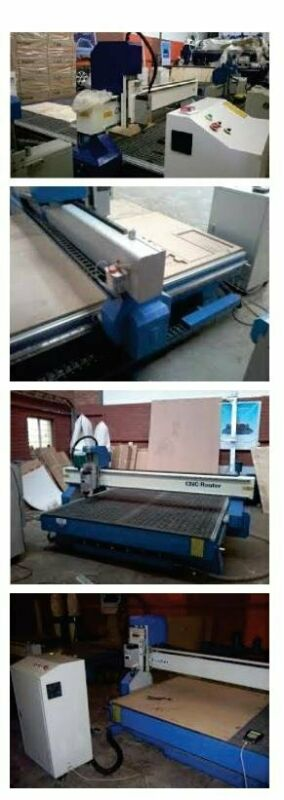 Professional wood working Machines for Sale 2030 Routers