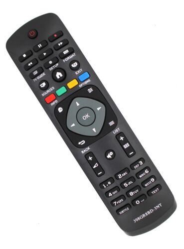 32PHH4200//88 32PHT4100//12 Fernbedienung für Philips TV 32PHK4100//12