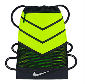 31e23dddc8 NIKE Men s Vapor 2.0 Gym Sack BA5250 Equipment Bag Gymsack workout ...