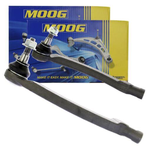 rechts VORNE VOLVO S80 I TS XY 2x Original MOOG Spurstangenkopf links u