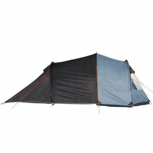 Mandiga Arona 5 Mann Zelt Tunnelzelt Campingzelt Familienzelt wasserdicht 5000mm