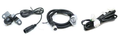 Rostra Tailgate Backup Camera /& Display Harness Plug /& Play For 2009-13 Tacoma
