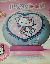 Rompecabezas Hello Kitty bola de rompecabezas