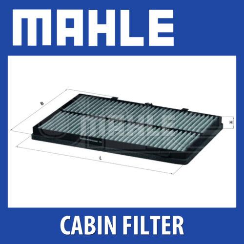 Mahle Filtre à Pollen Cabine Filtre-LAK243-Compatibles avec Rover 75 Tous Les Modèles