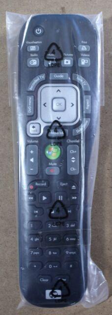 HP Windows Media Center Remote Control 5070-2583