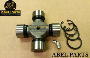 JCB PARTS 3CX -- UNIVERSAL JOINT KIT (PART NO. 914/82201)