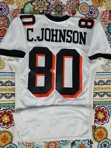 Chad Johnson OSU Oregon State Beavers Nike Authentic Game Cut ...