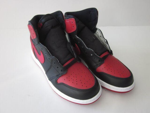 online retailer 19661 a92eb Nike Air Jordan Retro High OG BG