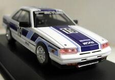 Kyosho 1/43 Scale 03602D Nissan Skyline RS Turbo R30 #19 1985 Diecast Model Car