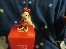 Disney Minnie/'s Polka Dot Dress Ornament New In Loose Package