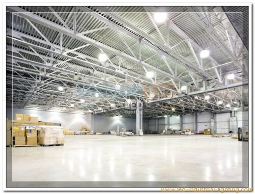 LED high bay  lights 50w,70w,100w Commercial lighting Industries Warehouse