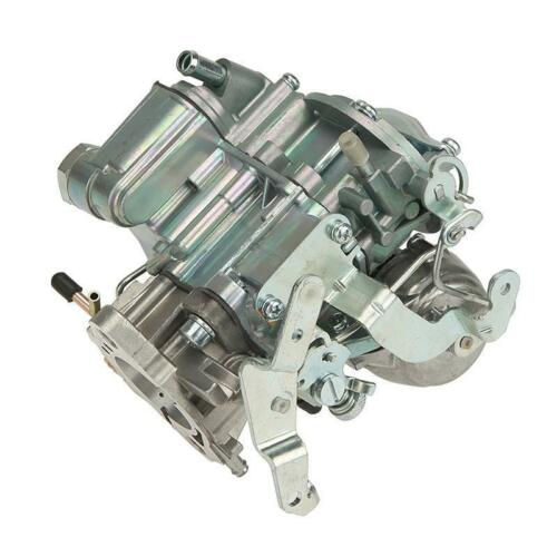 Carburetor 1 BBL Rochester For Chevy /& GMC L6 250 /& 292 With Choke Thermostat US
