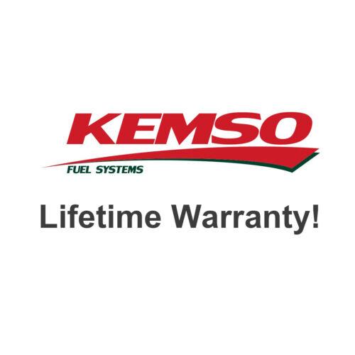 KEMSO Fuel Pump for Kawasaki Ninja ZX-10R 49040-0030 2008-2020 ZX1000