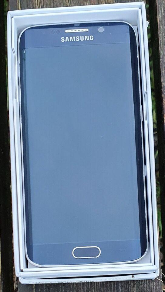 Samsung Galaxy S6 edge, 32 , God