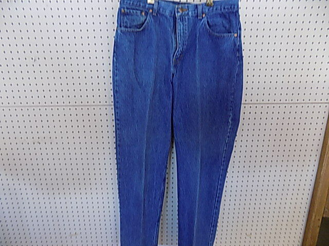 Polo Country Ralph Lauren Jeans, Denim,Mens Size 36 x 34