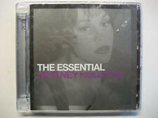 "WHITNEY HOUSTON ""THE ESSENTIAL WHITNEY HOUSTON"" - 2 CD - OVP"