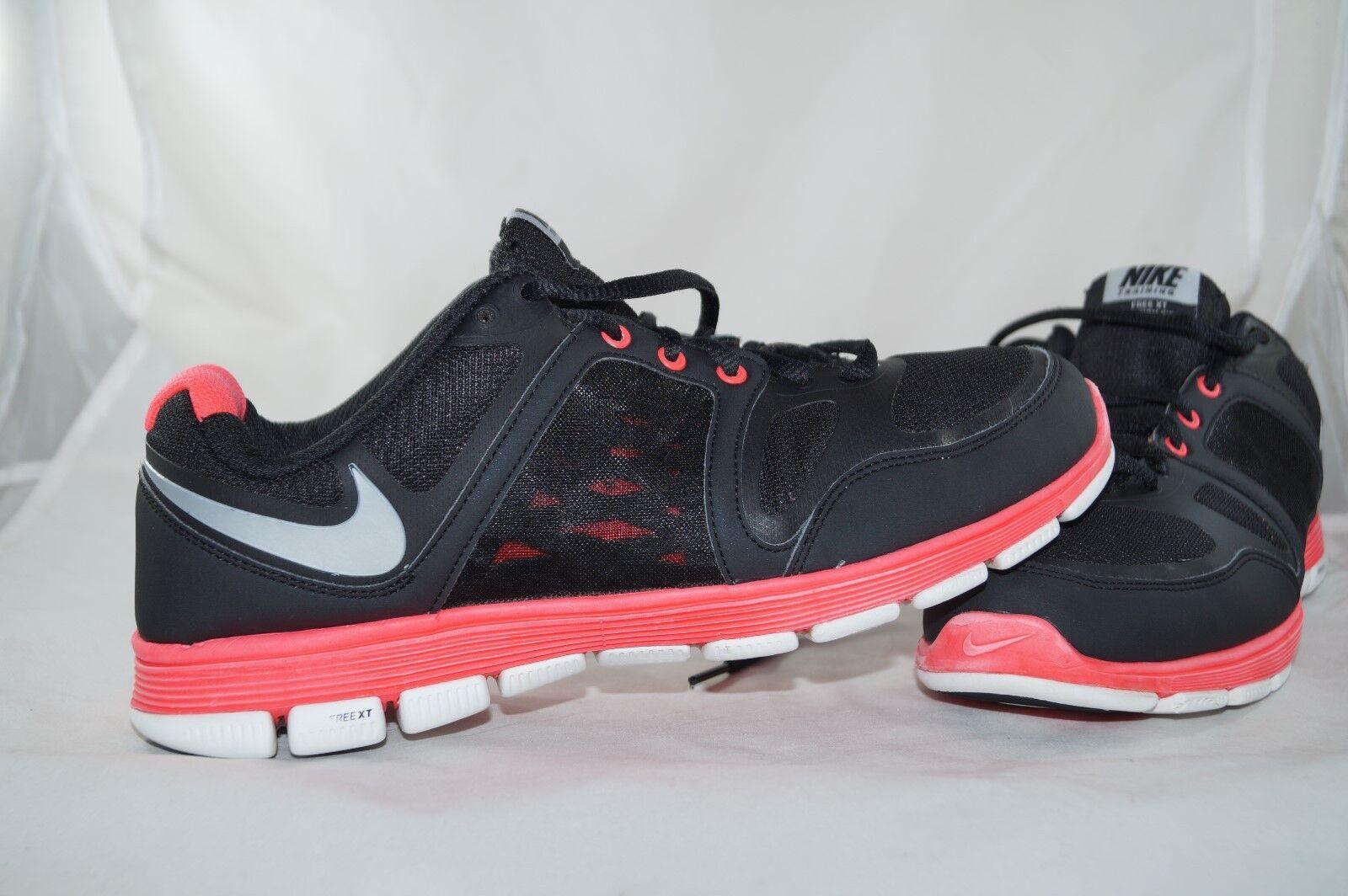 Nike FREE XT Motion Fit + GR: 42 Damen  Rosa Running Sportschuhe