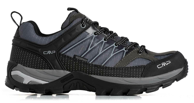 Campagnolo cmp wandelen Hiking laarzen bar 3q54457 --U862 kudde nieuwe