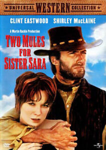 Two-Mules-for-Sister-Sara-DVD-NEW