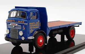 British-Transport-Classics-1-50-SCALA-010201-COMMER-Flatbed-CAVALIERI-DEL-VECCHIO
