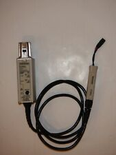 Tektronix P7380a 8 Ghz Z Active Differential Probe Used