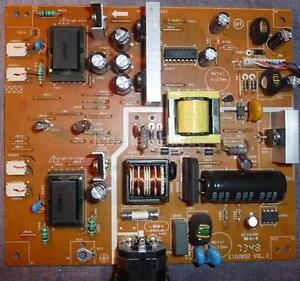 Repair-Kit-Acer-P221W-LCD-Monitor-Capacitors-Not-the-Entire-Board