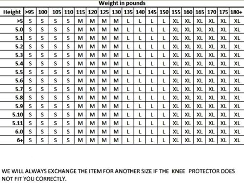 Mighty Grip Dance Full Tacky Knee Pads Floor Dance Pole Dance Cloth