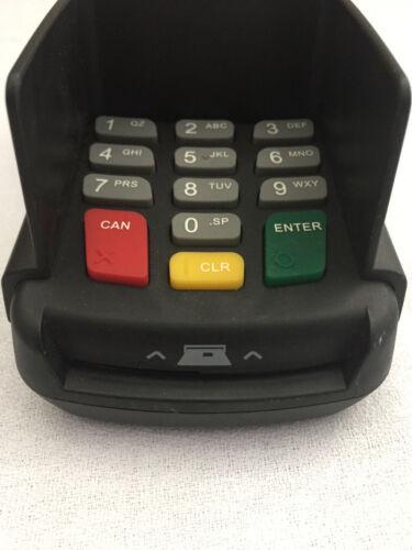 NEW UIC PP690SE PinPad Credit Smart Card Reader Terminal no privacy shield