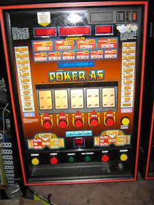 geld spielautomaten bally wulff standautomaten