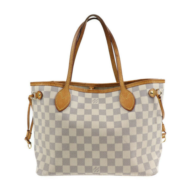 Louis Vuitton Neverfull Pm Tote Bag
