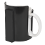 Apchb Sealey Magnetic Cup//Can Support-Noir outil coffres Accessoires