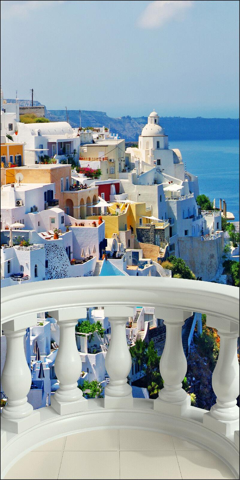 Pegatinas Trampantojo Trampantojo Deco la Grecia Ref