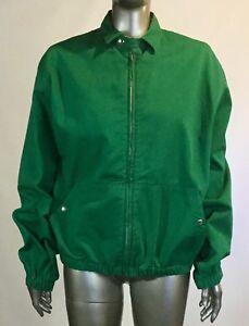A Lauren 100 Giacca Taglia Vintage Rl Vento Vela 92 Cotton Polo S Ralph HxFP4I