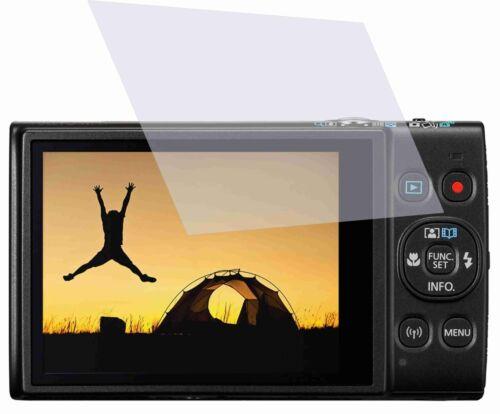 4x reforzado protector de pantalla mate para Canon IXUS 285 HS
