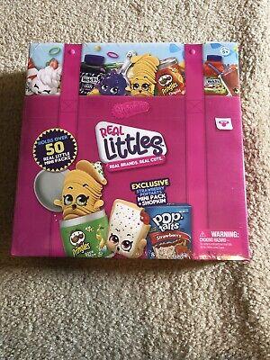 Shopkins Real Littles Season 12