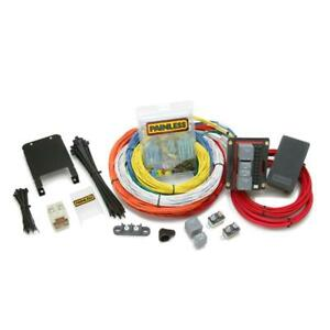 painless wiring harness and chassis painless wiring chassis wiring harness 10144  ebay  painless wiring chassis wiring harness