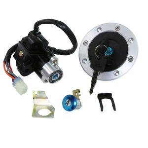 Ignition-Switch-Lock-Set-Cap-For-Suzuki-GSXR750-1994-1995-1996-1997-1998-1999