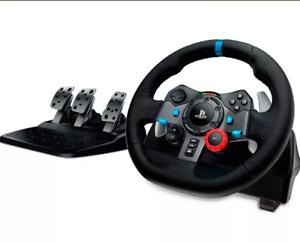 Logitech-G29-Gaming-Racing-Wheel-PS3-PS4-941-000111-W-BILINGUAL-PACKAGING