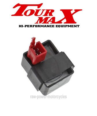 Kawasaki ZZR1100 D 5 ZXT10D 1997 Tourmax Fuel Pump Relay 8111991