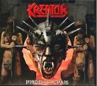 Hordes of Chaos (limited Edition) 0693723391977 by Kreator CD