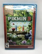 Pikmin 3 Wii U 2013 For Sale Online Ebay
