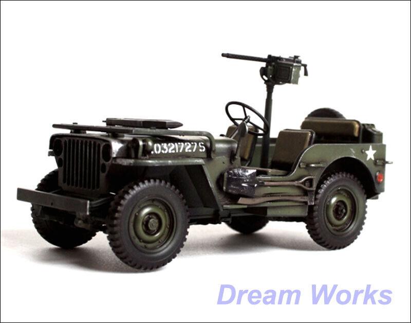 Award Winner Built Tamiya 1 35 US Army Jeep Willys MB 1⁄4-ton 4×4