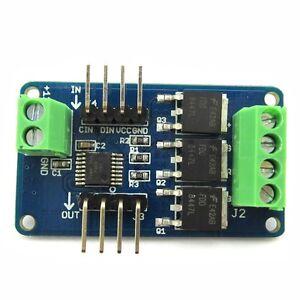 Arduino rgb led strip – Gasafsluiter elektrisch